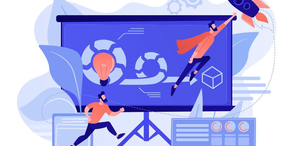 I superpoteri di un leader Agile: cosa significa oggi guidare un'organizzazione