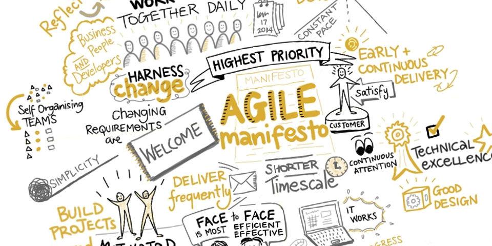 Agile: tra crescita sostenibile e ingaggio delle persone